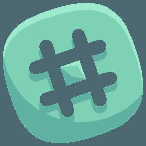hashtags for social-media