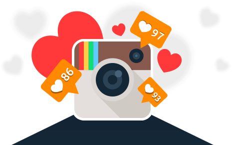 ways to get thousands of ig likes